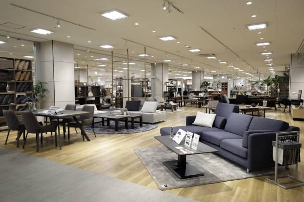 JPN: Inside Shimachu Store Amid Bidding War Between Nitori and DCM