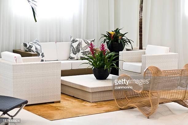 Möbel-showroom