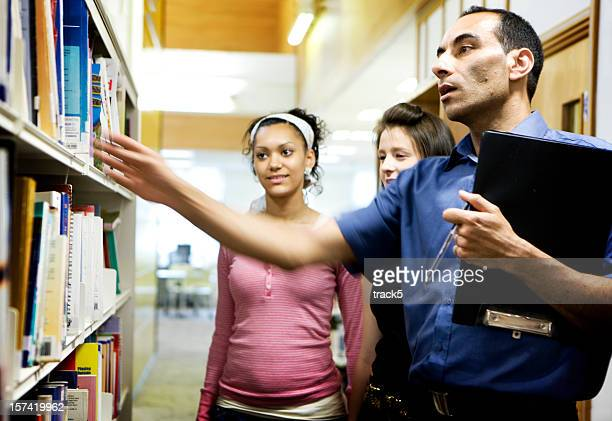 further education: book search