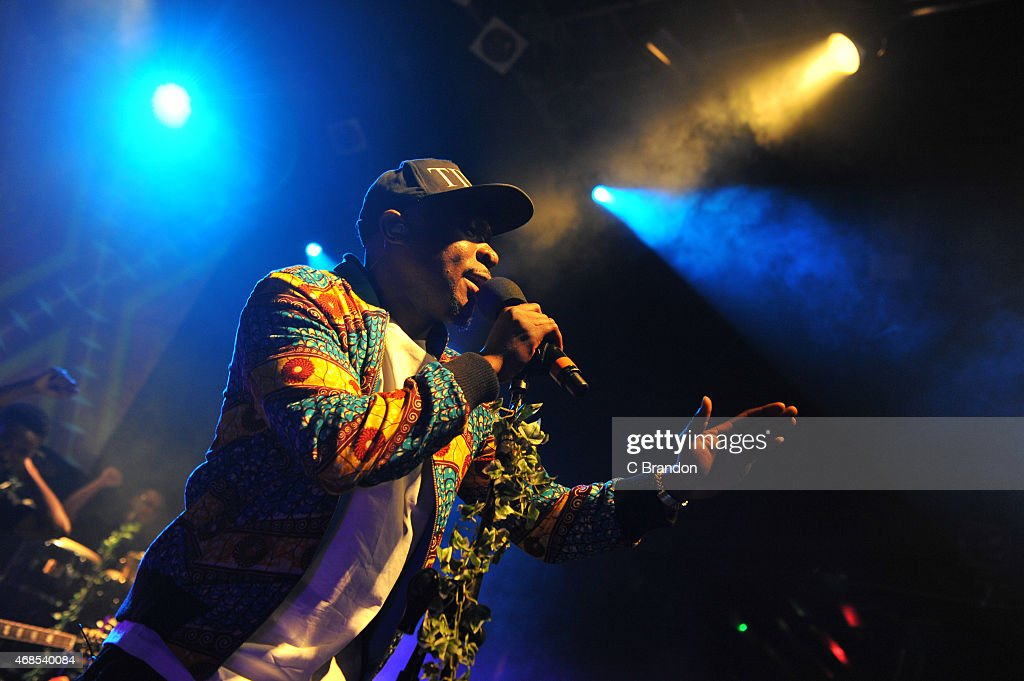 Fuse ODG Performs At KOKO In London : Nachrichtenfoto