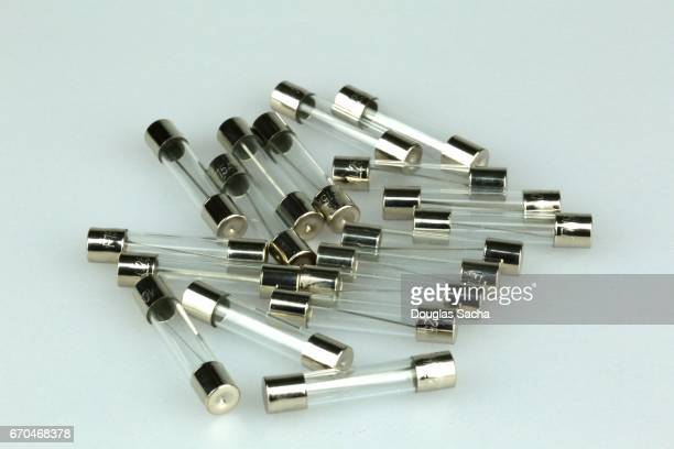 Fuses for small electronics