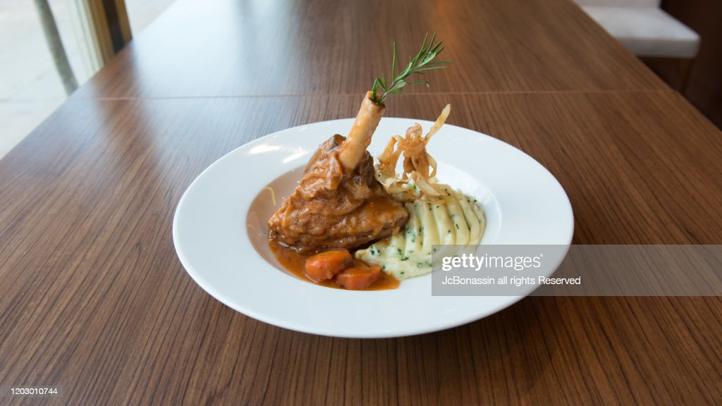 Fusion cuisine : Stock Photo