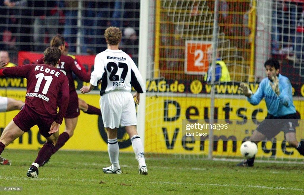 1 Fc Kaiserslautern News