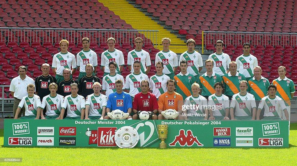 Werder Fußball
