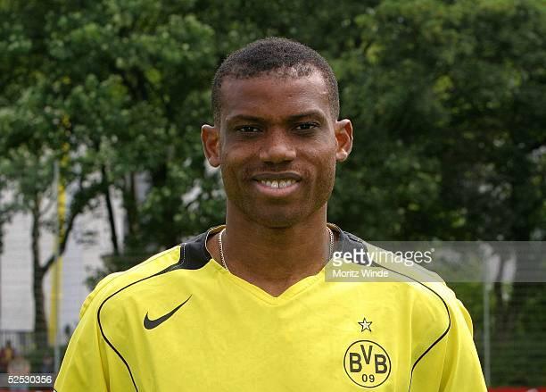 Fussball 1 Bundesliga 04/05 Dortmund Borussia Dortmund Sunday OLISEH 300604