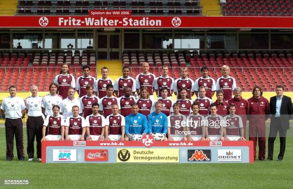 Kaiserslautern Fußball