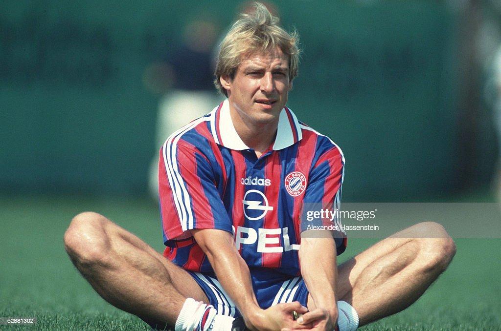 Bundesliga 95/ 96