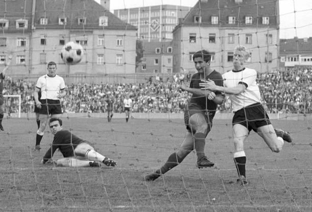 DEU: German Footballer Gerd Müller Dies At 75