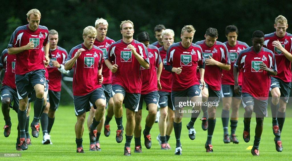 Fußball Bundesliga Köln
