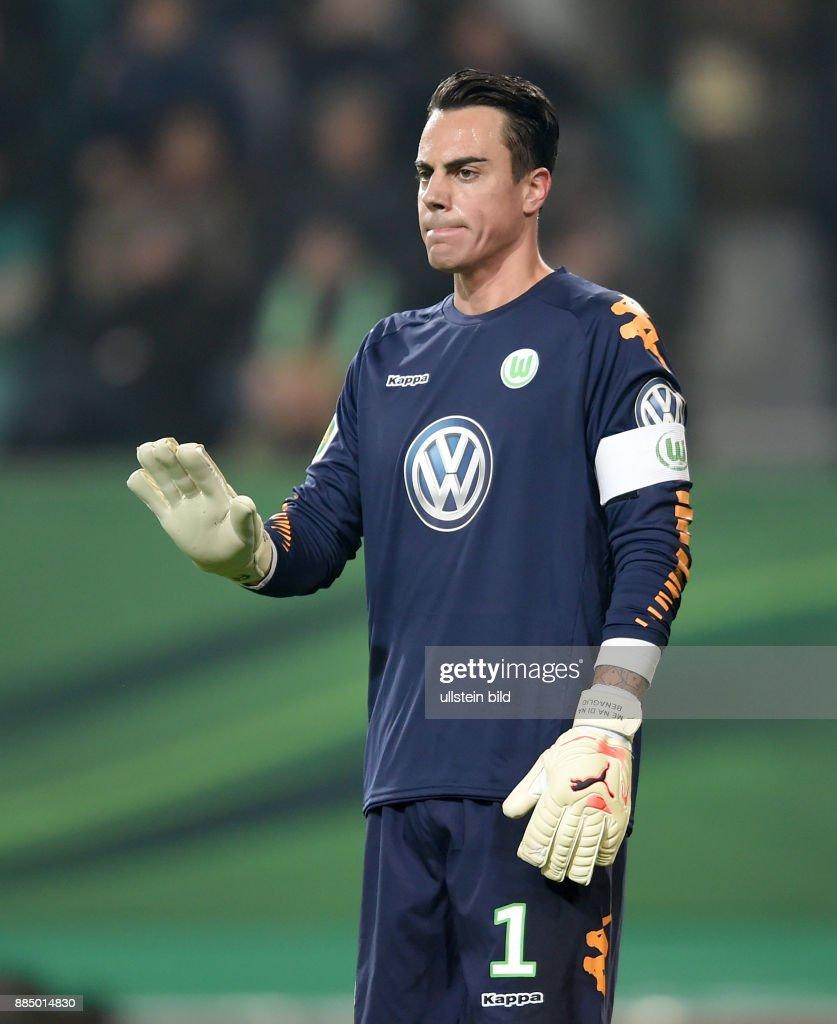 Fussball Dfb Pokal 2 Haptrunde Saison 20152016 Vfl Wolfsburg Fc