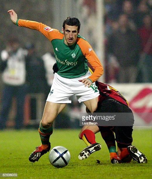 World S Best Werder Bremen V Galatasaray Istanbul Stock