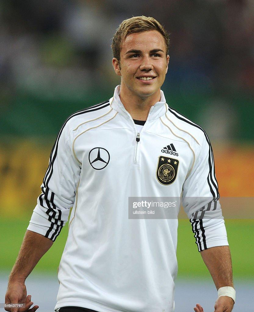 Fussball Em Qualifikation 2012 9 Spieltag Deutschland