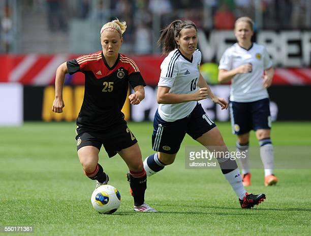 Dfb Frauen Nationalmannschaft Pictures And Photos