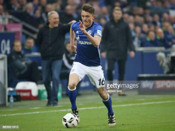 Fussball GER 1 Bundesliga Saison 2016 2017 15 Spieltag Fabian Reese