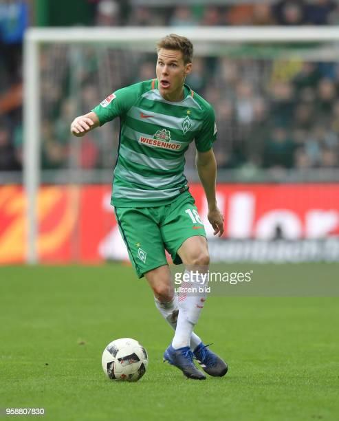 Fussball GER 1 Bundesliga Saison 2016 2017 25 Spieltag Niklas Moisander