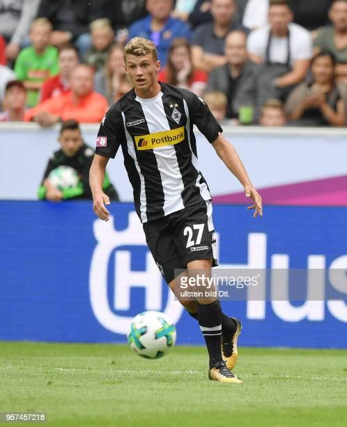 Fussball GER 1 Bundesliga Telekom Cup 2017 1 Halbfinale Borussia Moenchengladbach SV Werder Bremen Mickael Cuisance