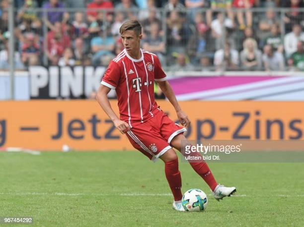 Fussball GER 1 Bundesliga Telekom Cup 2017 Finale SV Werder Bremen FC Bayern Muenchen Marco Friedl