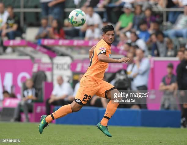 Fussball GER 1 Bundesliga Telekom Cup 2017 Spiel um Platz 3 Borussia Moenchengladbach TSG Hoffenheim Marco Terrazzino
