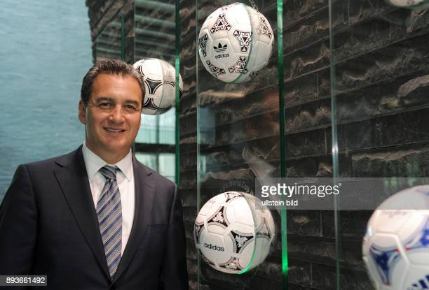Fussball International FIFA Meeting des FIFA Ethics Committee Starjurist Michael J Garcia