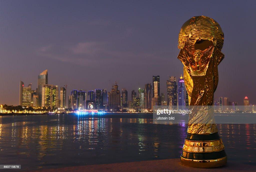 Wm 2021 Katar