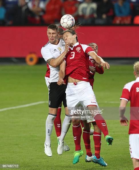 Fußball Dänemark