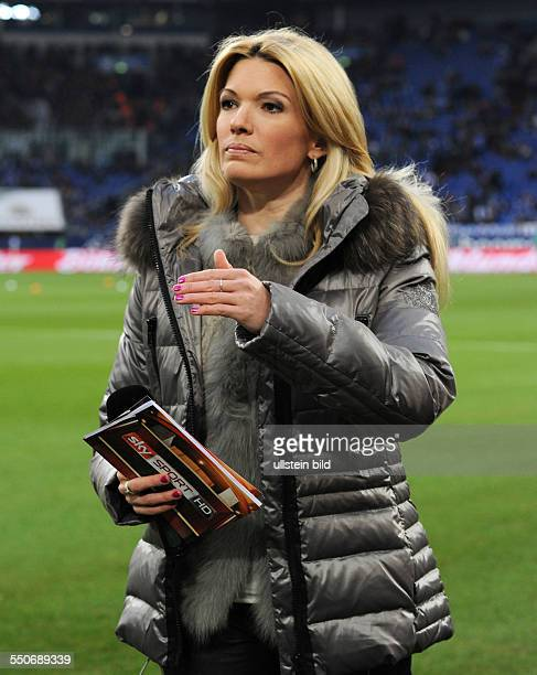 Jessica Kastrop Pictures And Photos Getty Images