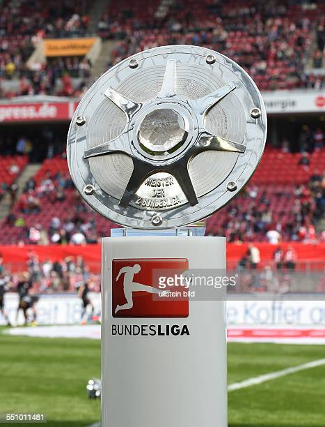 Meisterschale 2 Bundesliga Foto E Immagini Stock Getty Images