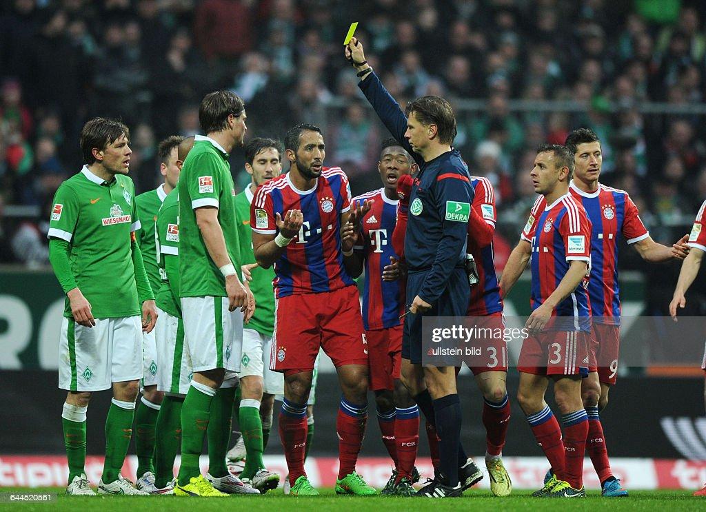 1 Bundesliga Werder Bremen