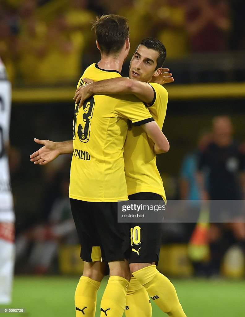 Dortmund Qualifikation Europa League