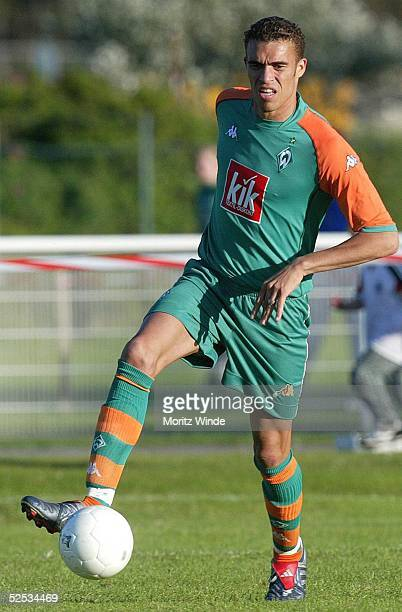 Kickers Emden Pictures And Photos Getty Images