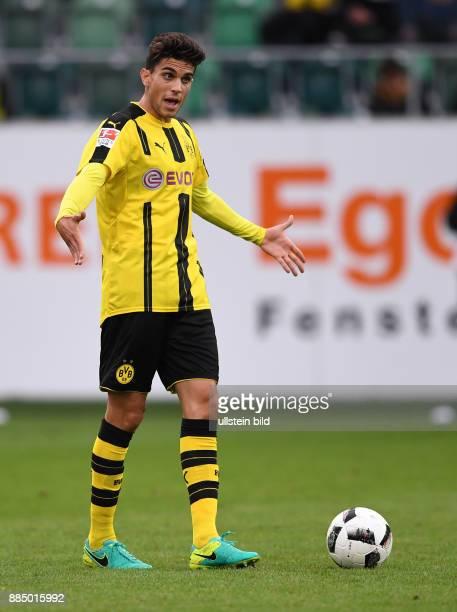 Fussball Testspiel International Saison 2016/2017 Borussia Dortmund Athletic Bilbao Marc Bartra