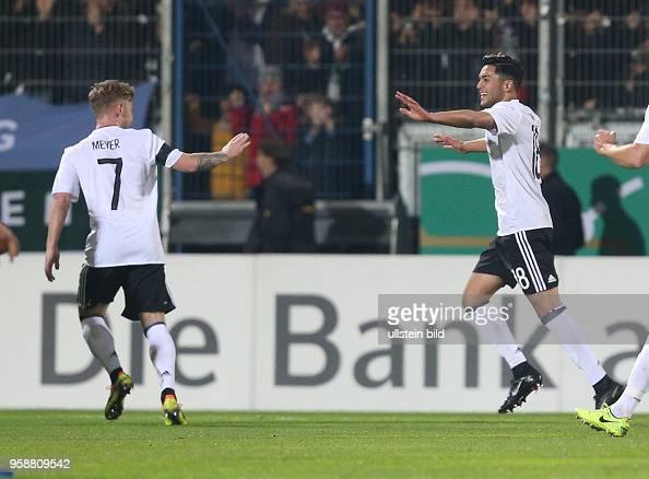 Spiel Deutschland England