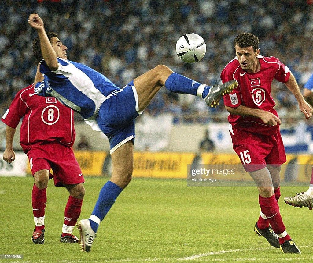 Griechenland Wm Qualifikation