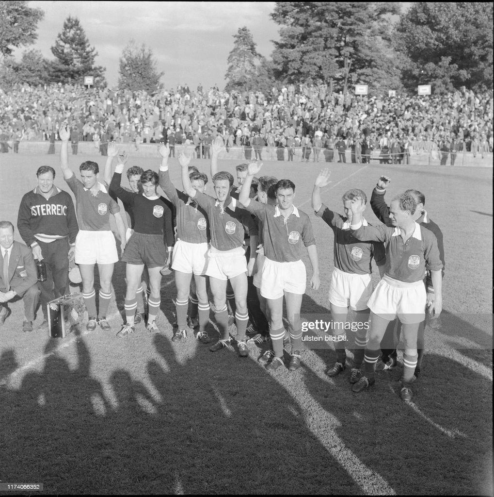 Oesterreich Uruguay Die Mannschaft Oesterreichs News