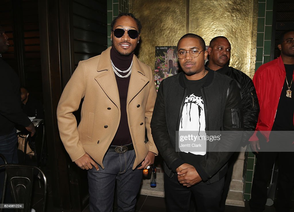 "DJ Khaled ""The Keys"" Book Launch Dinner Presented By Penguin Random House And CIROC : News Photo"