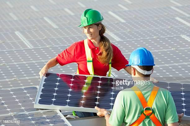 Future electricity