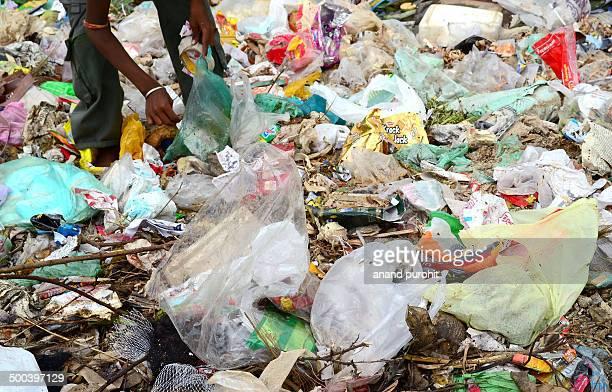 Future in waste