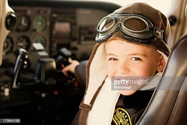 Zukünftige Piloten