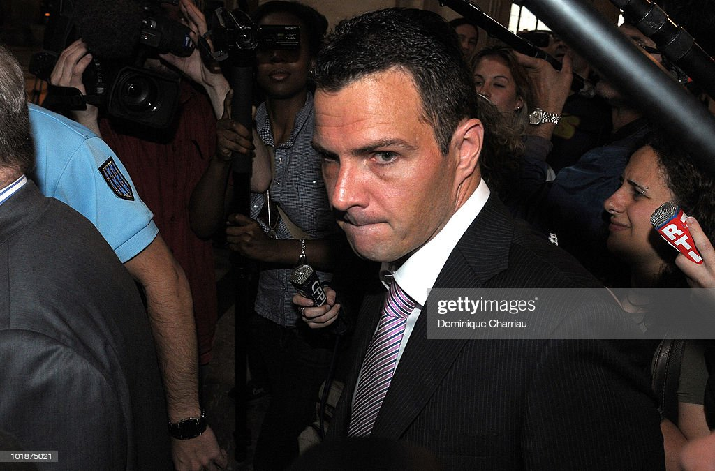 Trader Jerome Kerviel Trial Begins in Paris