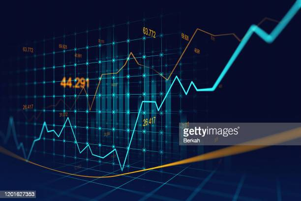futuristic concept of global network suitable for world financial technology economic trends - making money stock pictures, royalty-free photos & images