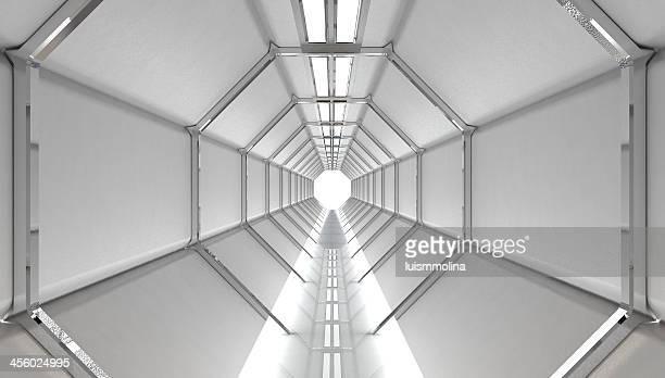 Futuristico Corridoio