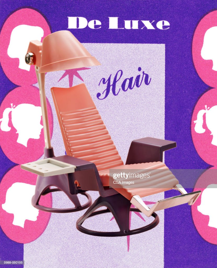 futuristic salon chair stock photo getty images rh gettyimages com au