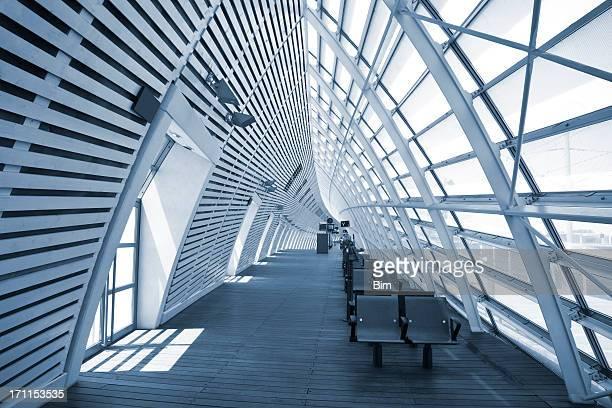 Le futur Transportation Building