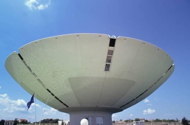 Futuroscope, the innovative international pilot high school.
