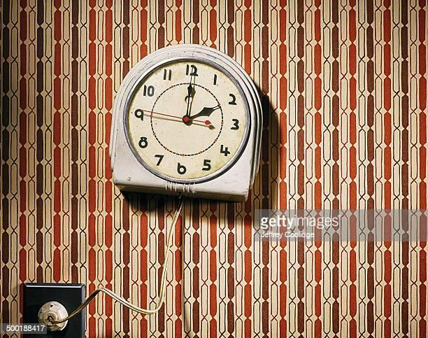 fx Vintage Clock
