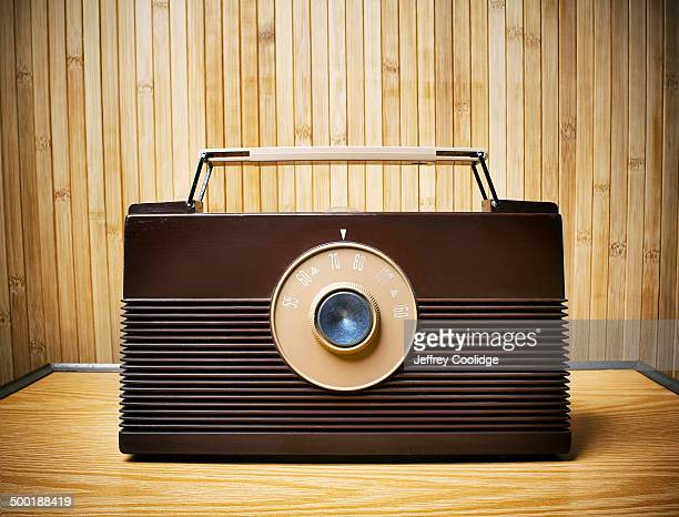 fx Vintage Radio