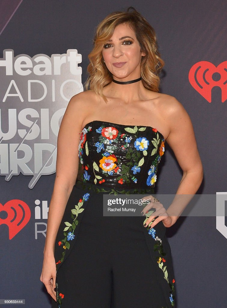 2018 iHeartRadio Music Awards  - Red Carpet : News Photo
