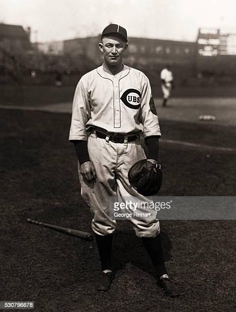 Gabby Hartnett Catcher for the Chicago Cubs