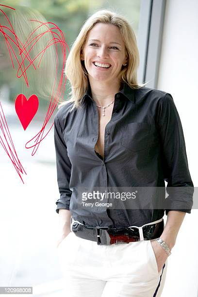 Gabby Logan Stock Photos And Pictures Getty Images