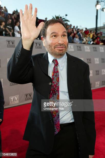Gabe Kaplan during The TV Land Awards Arrivals at Hollywood Palladium in Hollywood CA United States